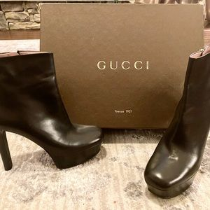 ❌SOLD❌GUCCI Boots